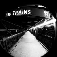 Photo taken at Metrolink Fullerton Station by Bryan L. on 10/13/2013