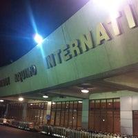 Photo taken at Ninoy Aquino International Airport (MNL) Terminal 1 by Alex K. on 5/8/2013