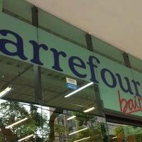 Photo taken at Carrefour Bairro by Elinaldo F. on 2/9/2013
