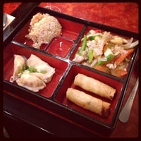 Photo taken at Forest Thai Cuisine by Andrew R. on 9/28/2012