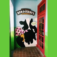 Photo taken at Ben & Jerry's by Scott W. on 4/8/2014