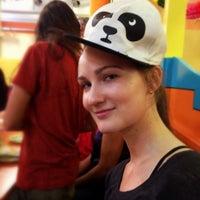 Photo taken at Lollihop by Ksenia L. on 5/19/2013