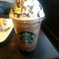 Photo taken at Starbucks by Kary B. on 2/26/2013