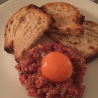 Photo taken at Hawksmoor Seven Dials by Martin E. on 10/13/2014
