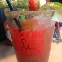 Photo taken at Jack Astor's Bar & Grill by Steph J. on 8/26/2013
