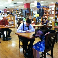 Photo taken at BookPeople by BCMAC7 T. on 5/4/2013