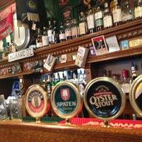Photo taken at Mollie's Irish Pub by Alena S. on 7/25/2013