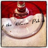 Photo taken at The Blazer Pub by Anne S. on 3/23/2013