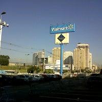 Photo taken at Walmart by Leandro P. on 4/30/2013
