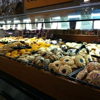 Photo taken at Whole Foods Market by Rebecca J. on 11/13/2012