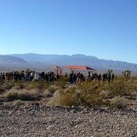 Photo taken at Clark County Shooting Park by kalashnikitty on 1/17/2013