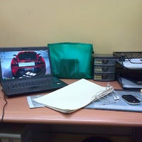 Photo taken at Bounty Agro Ventures, Inc - HR Department by Gio F. on 10/23/2012