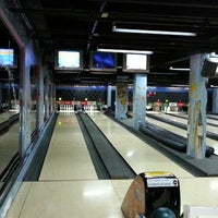 Photo taken at Amazon Bowling by Thiago A. on 4/29/2013