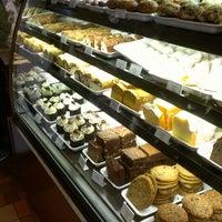 Photo taken at Main Street Bakery (ft Starbucks) by Elizabeth G. on 9/26/2013