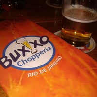 Photo taken at Buxixo Chopperia by Rodrigo G. on 11/6/2012