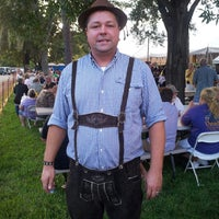 Photo taken at German American Society by Derek F. on 9/29/2013
