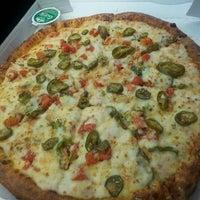 Photo taken at Papa John's Pizza by Demita F. on 7/27/2014