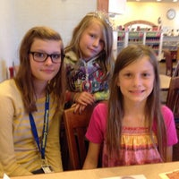 Photo taken at Bob Evans Restaurant by Cliff B. on 9/24/2013