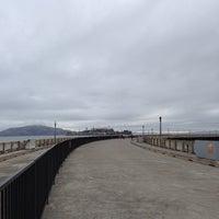 Photo taken at Municipal Pier by Erin G. on 5/29/2013