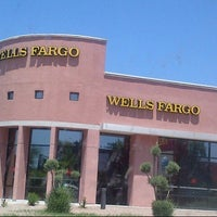 Photo taken at Wells Fargo by Nuning  i. on 7/29/2013