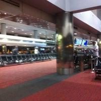 Photo taken at Gate C43 by Dylan C. on 11/17/2012