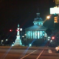 Photo taken at City of Columbia by Kendall K. on 1/17/2013