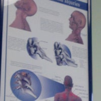 Photo taken at Westside Chiropractic and Wellness by Lucy P. on 2/11/2013