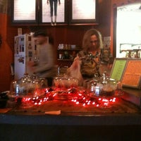Photo taken at Crow About It Coffee & Cakes by Christian J. on 10/15/2012