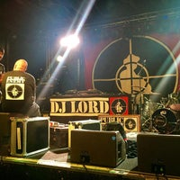 Photo taken at Concorde 2 by DjLORD on 12/6/2015