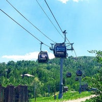 Photo taken at Gondola by DjLORD on 6/20/2015