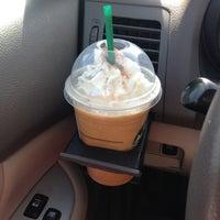 Photo taken at Starbucks by Myneco Taylor R. on 10/13/2012