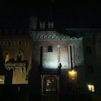 Foto scattata a Castello di Carimate Hotel da Giuliano L. il 11/22/2013