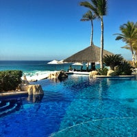 Photo taken at One&Only Palmilla by Robin C. on 4/8/2013