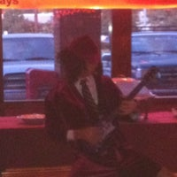 Photo taken at The Place Bar & Grill by Danna N. on 10/29/2012