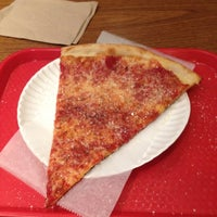 Photo taken at New York Pizza Suprema by Anthony D. on 6/16/2013