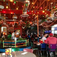 Photo taken at Chuy's by Kimball A. on 4/4/2013