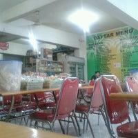 Photo taken at Depot Janur Kuning by Sonia V. on 4/16/2013
