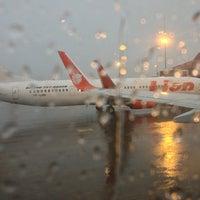 Photo taken at Terminal 1A by Rizki F. on 1/13/2013