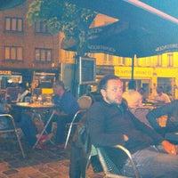 Photo taken at Bar Parallele by Arvanitis N. on 9/2/2013