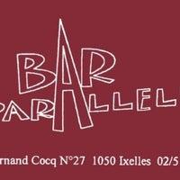 Photo taken at Bar Parallele by Arvanitis N. on 12/5/2012