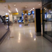Photo taken at Terminal A by Alexandre T. on 5/21/2013