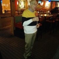 Photo taken at Applebee's by Flash G. on 3/4/2014
