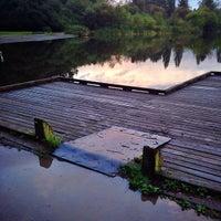 Photo taken at Trout Lake by Faruk A. on 6/27/2013