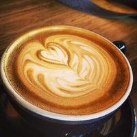 Photo taken at Coava Coffee Brew Bar by Jason L. on 6/28/2013