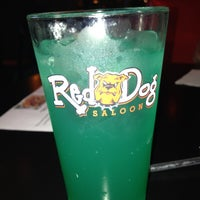 Photo taken at Red Dog Saloon by Lee M. on 11/15/2012
