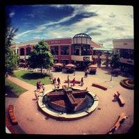 Photo taken at Short Pump Town Center by Aj A. on 8/17/2013