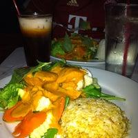 Photo taken at Thai Bros Restaurant by Maso on 5/26/2013