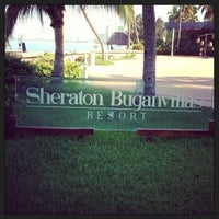 Photo taken at Sheraton Buganvilias Resort & Convention Center by ILy M. on 5/6/2013