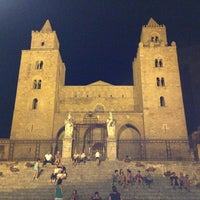 Photo taken at Ristorante Duomo by Alexandre B. on 7/16/2013