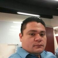 Photo taken at Instituto Tecnologico Telmex by Demetrio G. on 9/26/2012